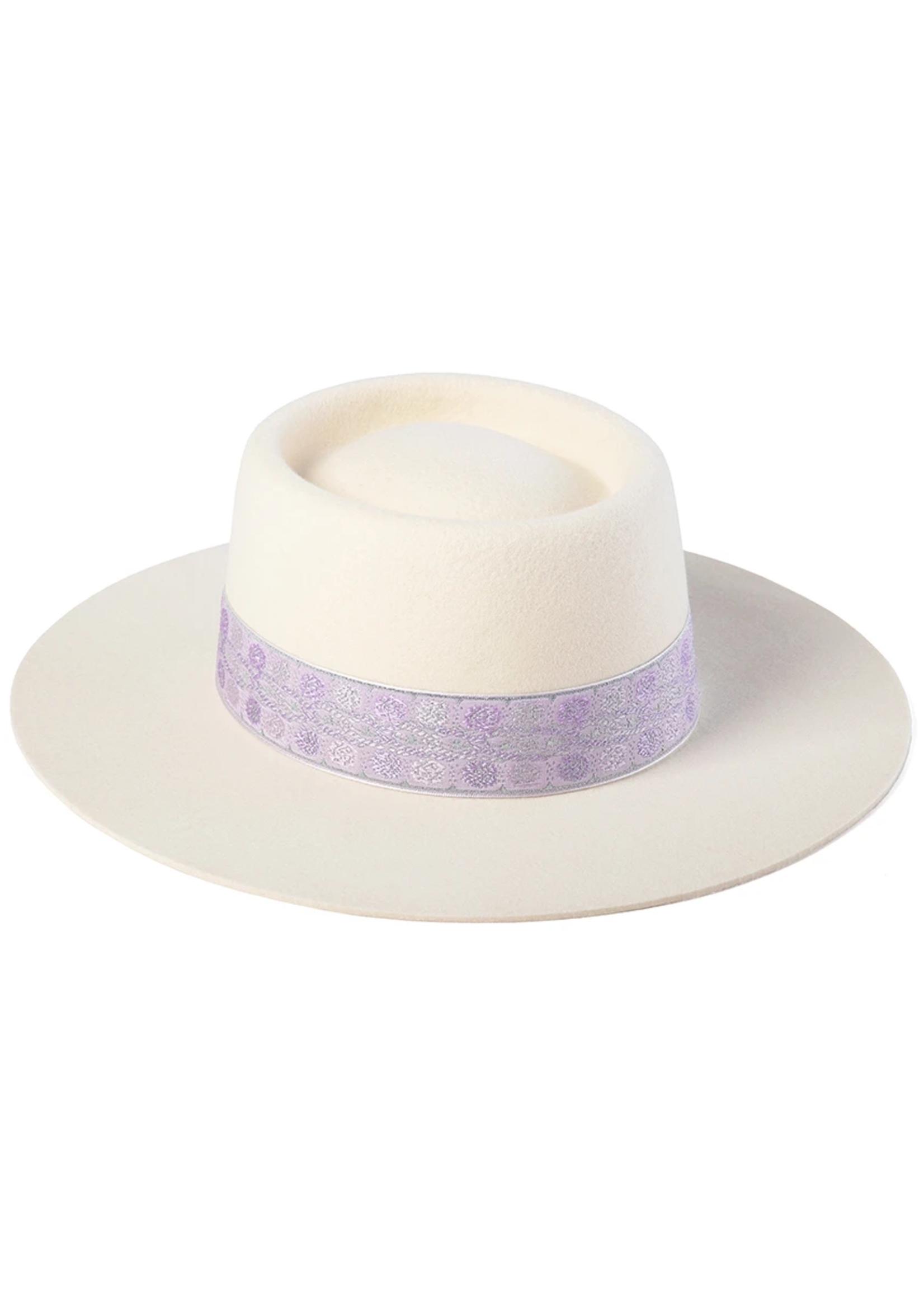 Lack of Color Lavender Lolita