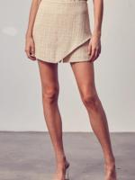 Do+Be Asymmetrical Skirt