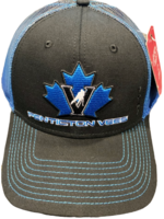 American Needle Vees Adjustable Cross Fade Hat