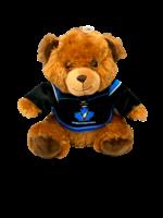 FOCO Vees Jersey Bear Stuffie