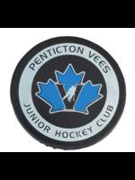 Penticton Vees Hockey Puck