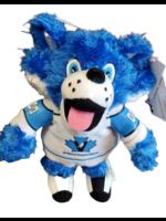 FOCO HarVee Mascot Plush Fox