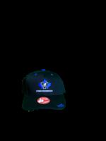 American Needle Youth  Slapshot Hat - Black