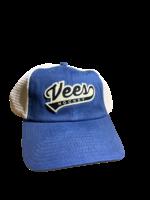 American Needle Penticton Vees Ball Hat