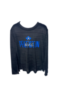 Levelwear Vees Youth Long Sleeve Tech Shirt