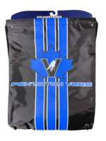 FOCO Vees Drawstring Backpack