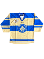Bauer Penticton Vees 3rd Jerseys- Adult