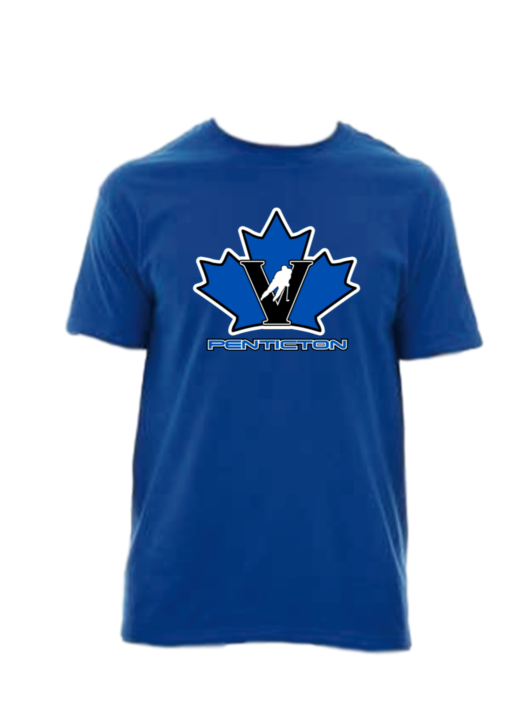 M&O Customizable Vees T shirt-Youth