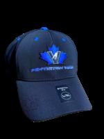 American Needle Eboss Hat Flex-Fit