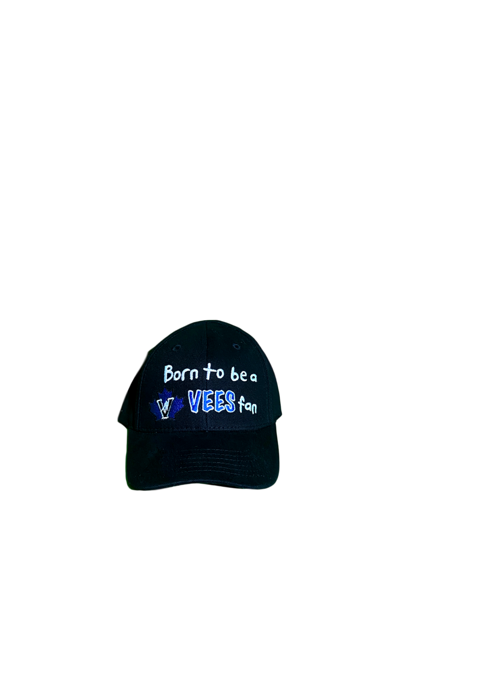 American Needle Penticton Vees Infant Ball Hat