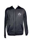Bauer Bauer Men's Vees Zip-Up Hoodie