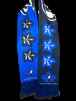 FOCO Penticton Vees Cheering Scarf Blue