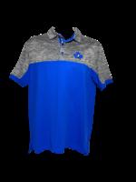 Levelwear Penticton Vees Mens Golf Shirt