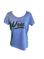 Levelwear Penticton Vees Women's Scoop-Neck T Shirt