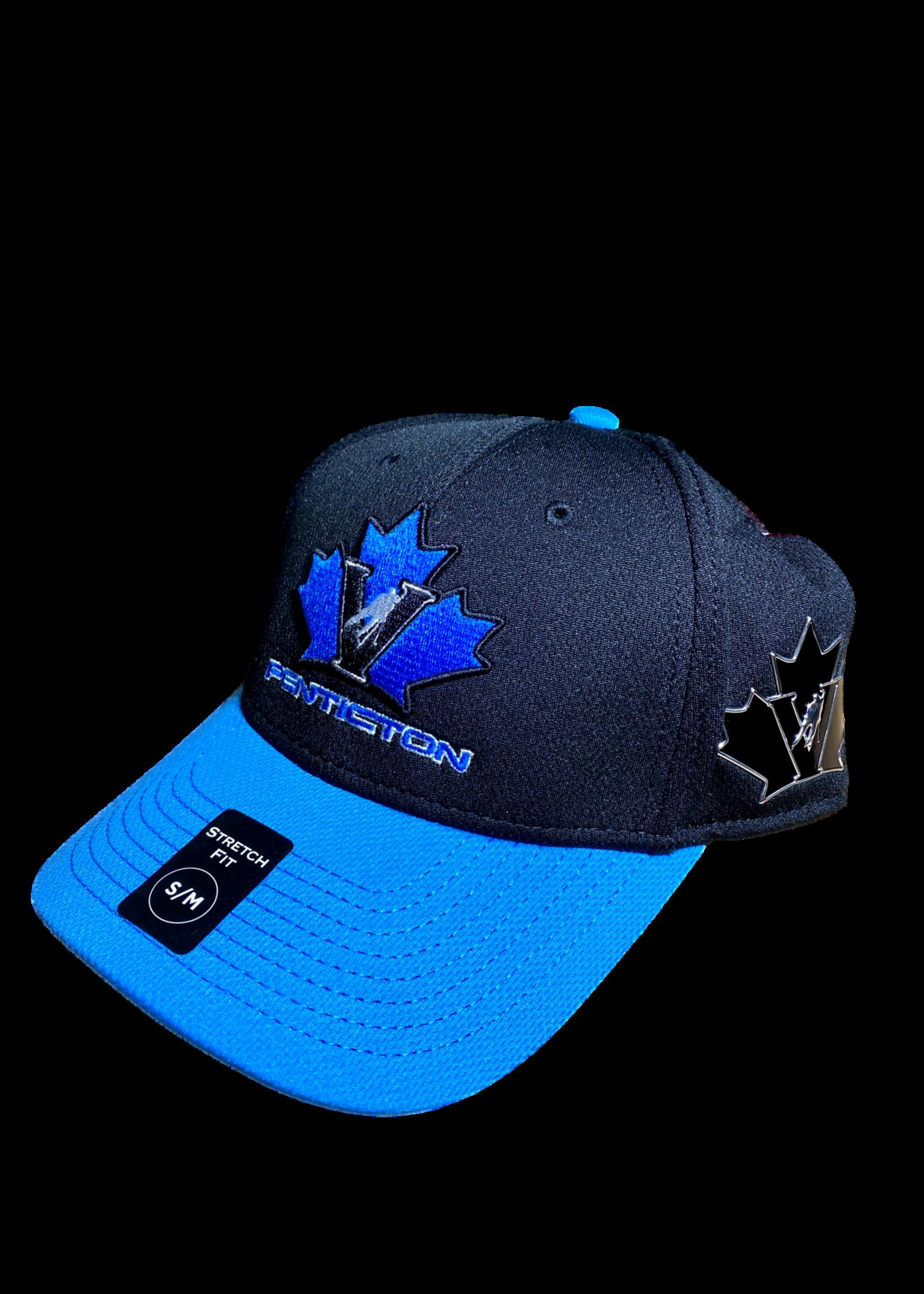 American Needle Vees Flow Tech Flex-Fit Hat