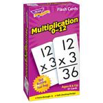 TREND Multiplication Cards
