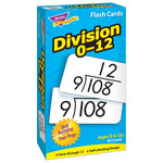 TREND Division Cards