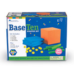 Learning Resources Base Ten