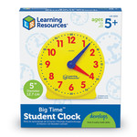 Learning Resources Learning Clock