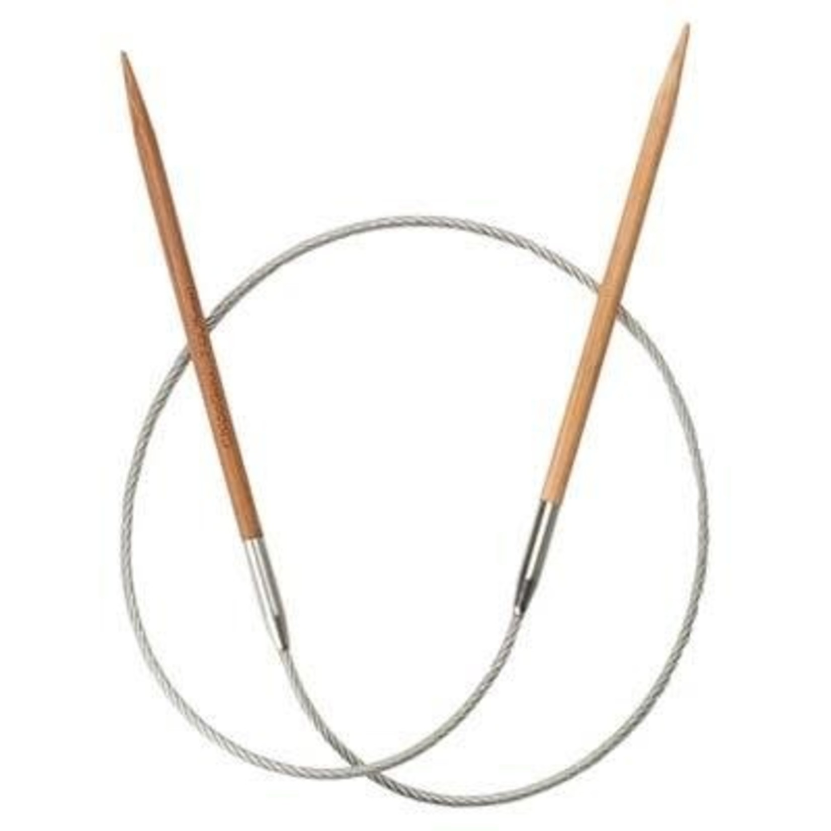 """ChiaoGoo ChiaoGoo Circular Bamboo 16"""""""