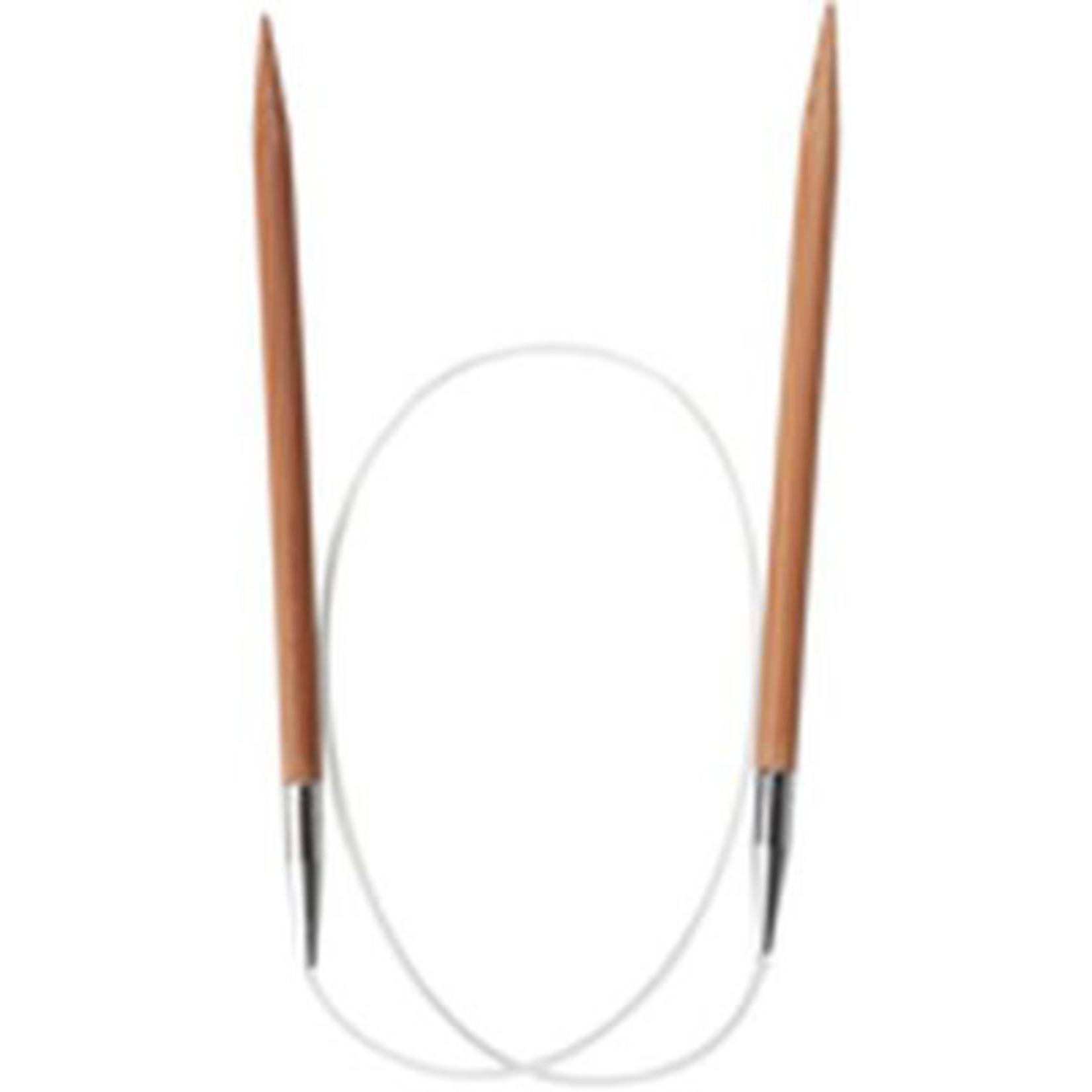 """ChiaoGoo ChiaoGoo Circular Bamboo 24"""""""