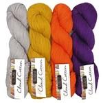 Estelle Yarns Cloud Cotton