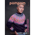 Pom Pom Publishing pompom Quarterly - Winter 2020