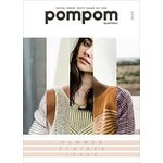 Pom Pom Publishing pompom Quarterly - Summer 2018 - Summer Stripes Issue