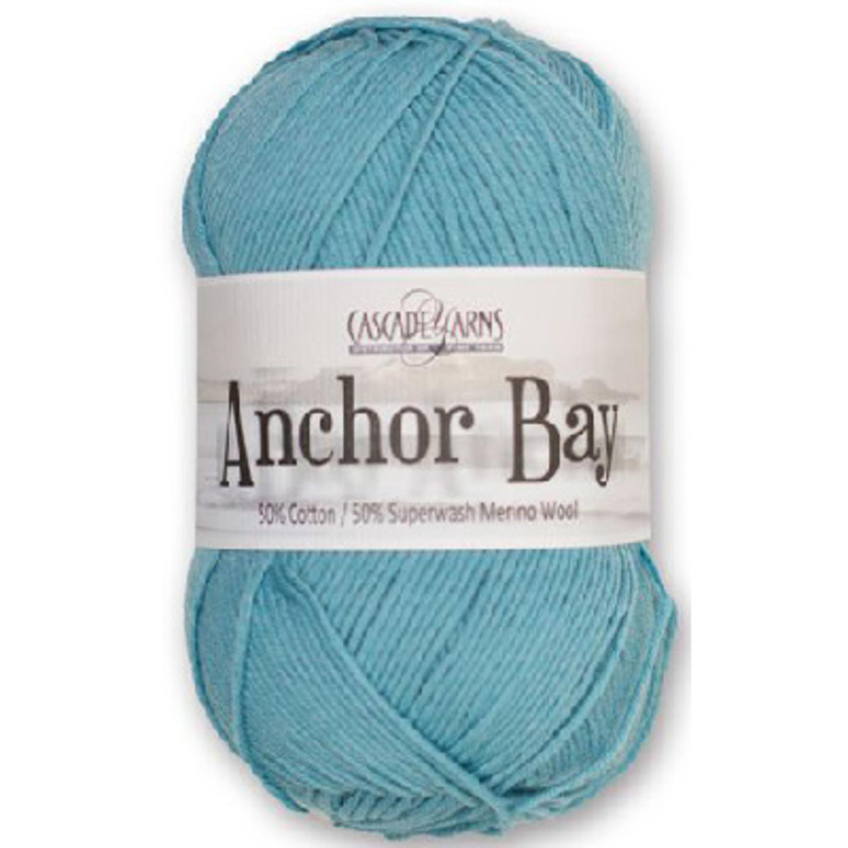 Cascade Yarns Anchor Bay