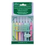 Clover Clover Amour Steel Crochet Hook Set