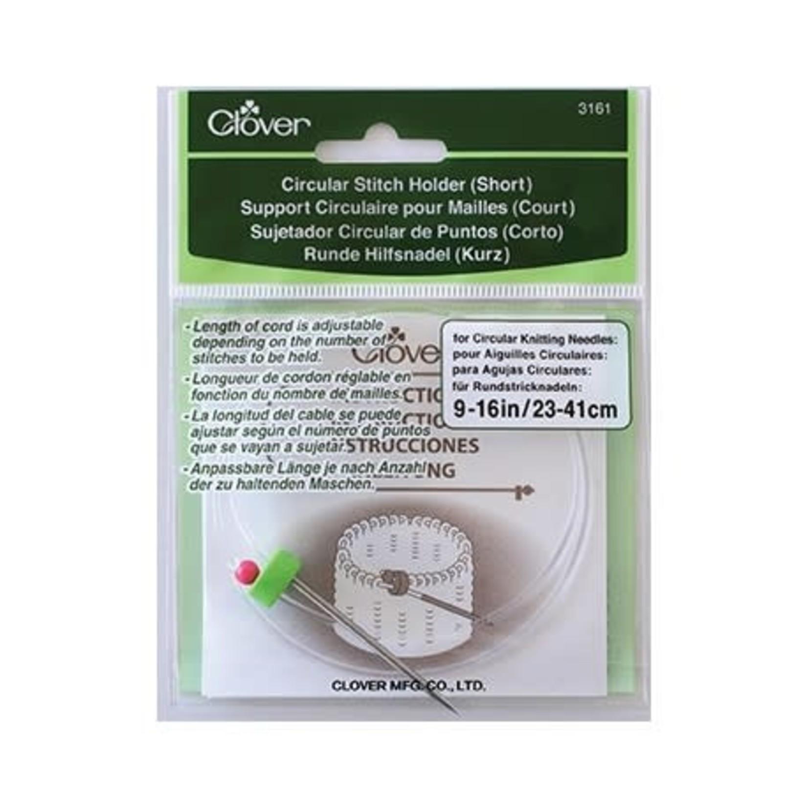 Clover Clover Circular Stitch Holder