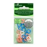 Clover Clover - Split Ring Markers