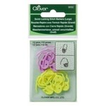 Clover Clover Quick Locking Stitch Markers large