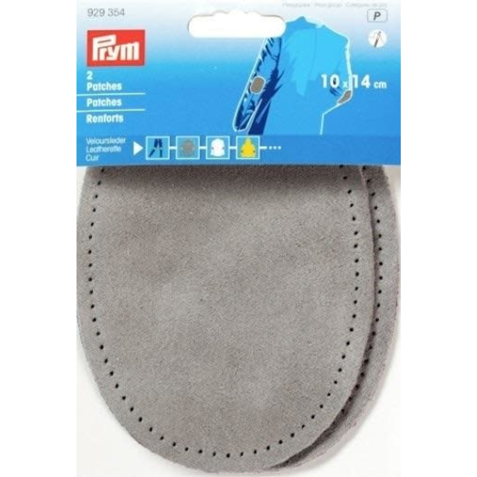 Prym Leather Patches