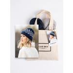 Blue Sky Fibers Hillsdale Hat Kit