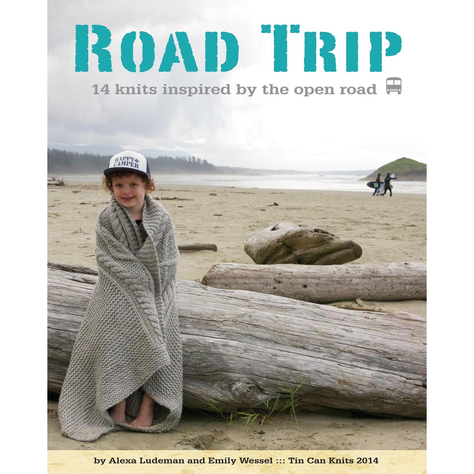 Tin Can Knits Road Trip