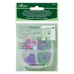 Clover Clover Knitting Accessory Set for Beginners
