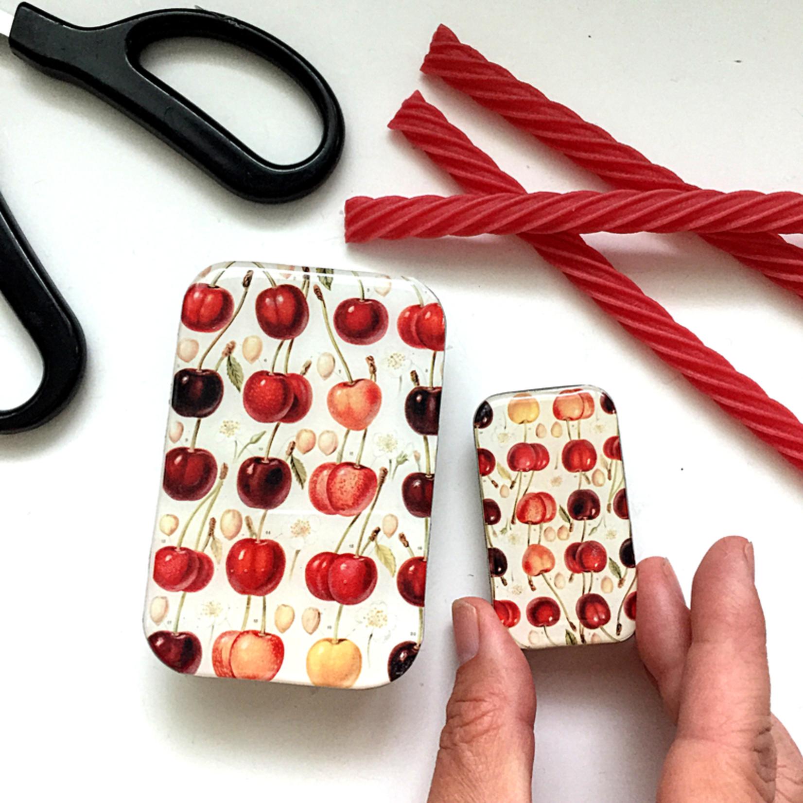 Firefly Notes Cherry Storage Tin