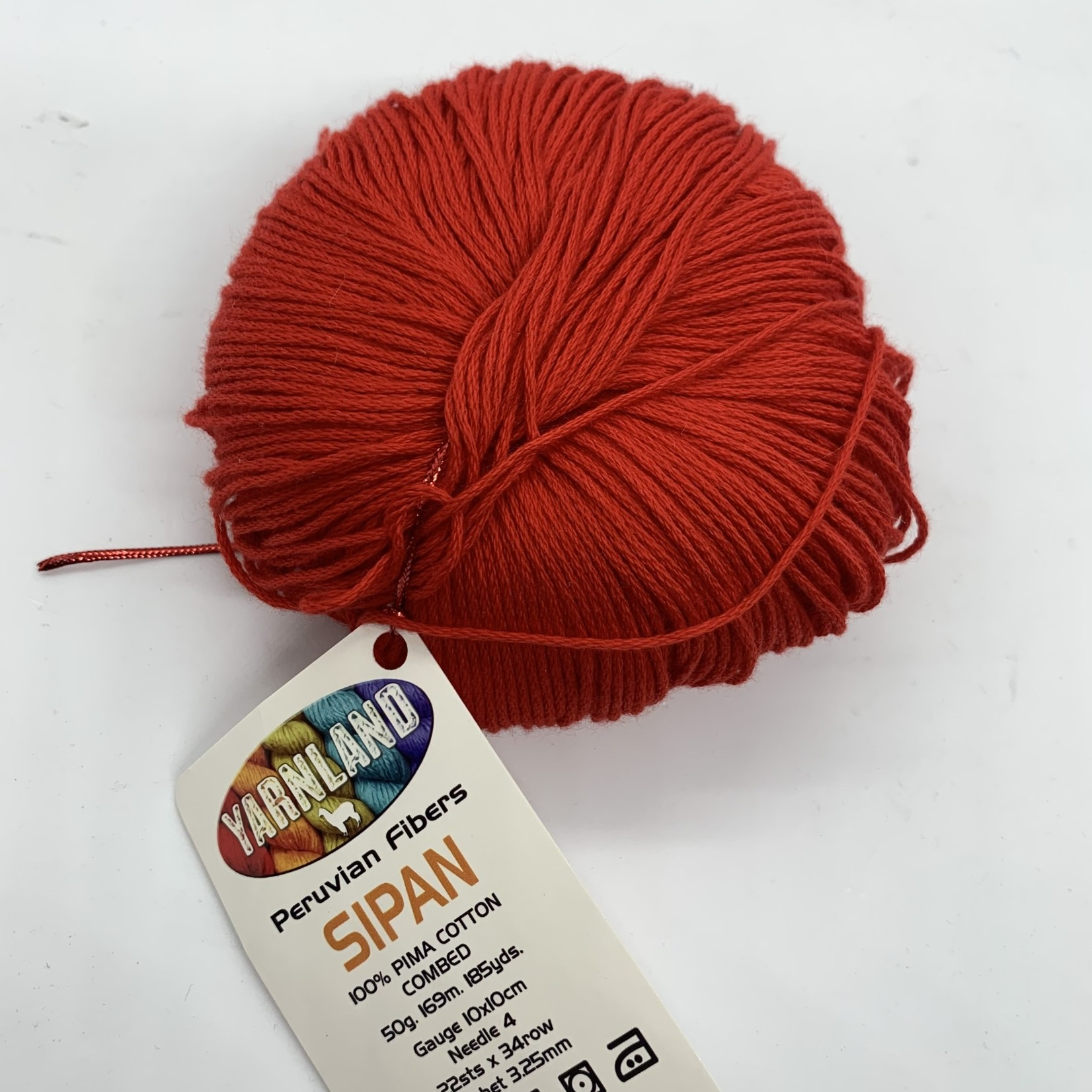 Yarnland - Sipan