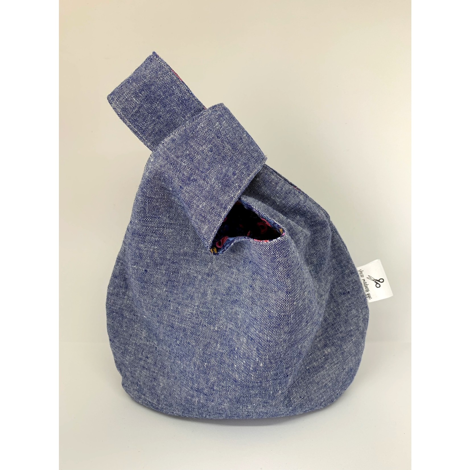 Shear Madness YYC The Ella Knot Bags