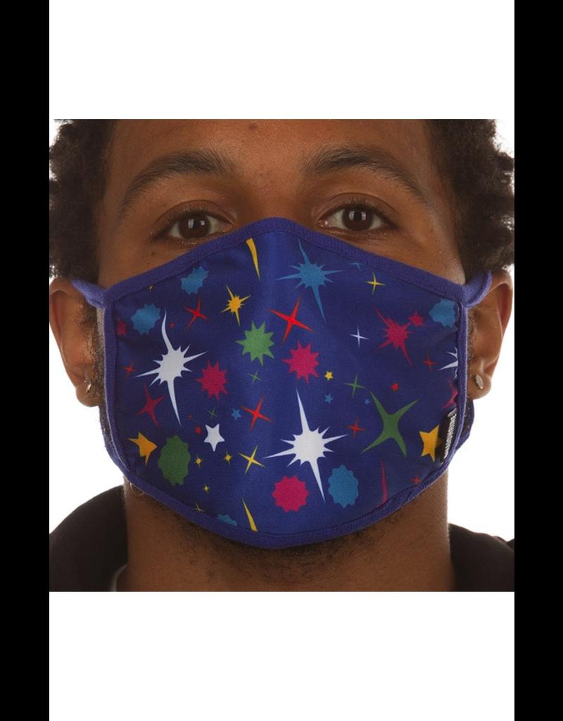 BILLIONAIRE BOYS CLUB BB Starfield Mask