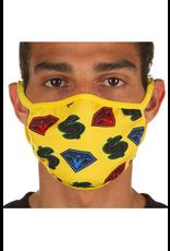 BILLIONAIRE BOYS CLUB Iconography Mask