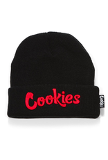 Cookies BR ORIGINAL MINT EMBROIDERED KNIT