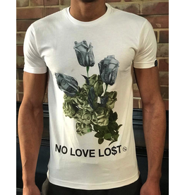 FLY SUPPLY No Love Lost