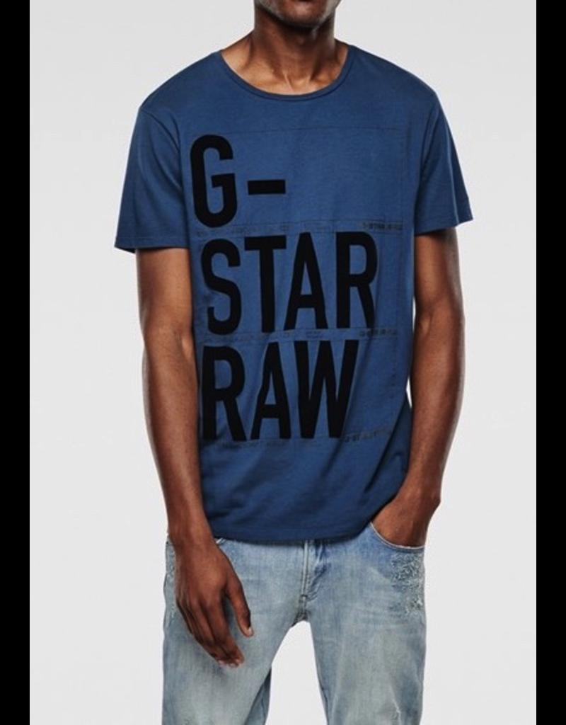 G STAR OLIROOD LONG R T