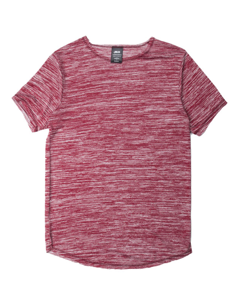 PUBLISH RED ACTON TEE