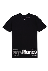 PAPER PLANES BY ROC NATION VICTORY OVERSIZED TEE
