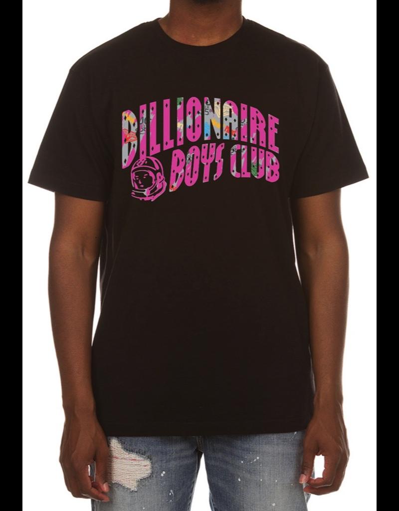 BILLIONAIRE BOYS CLUB BB CABIN SS TEE