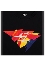 PAPER PLANES BY ROC NATION ANGLES OVERSIZED TEE