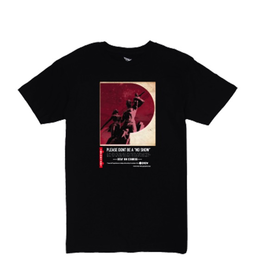 PAPER PLANES BY ROC NATION PEACEFUL JOURNEY TEE